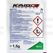 nufarm insecticid agro kaiso sorbie 5 wg 1 5 g - 1