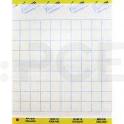 russell ipm capcana adeziva impact yellow 20 x 25 cm - 1