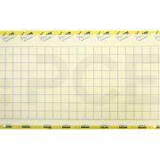 russell ipm capcana adeziva impact yellow 40 x 25 cm - 1