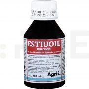 exclusivas sarabia insecticid agro estiuoil 100 ml - 1