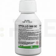 adama insecticide agro apollo 50 sc 100 ml - 1
