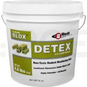 bell labs atractant detex blocks - 1