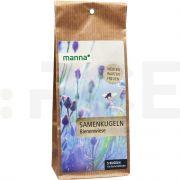 hauert seminte mix flori albine manna 90 g - 1