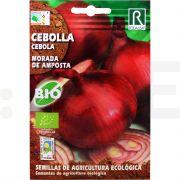 rocalba seminte ceapa rosie morada de amposta bio 2 g - 1
