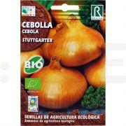 rocalba seminte ceapa alba stuttgarter bio 3 g - 1