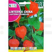Lampionul Chinezesc Vermelha Lanterna, 1 g