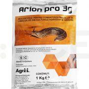 sharda cropchem moluscocid arion pro 3g 1 kg - 1