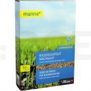 hauert seminte seminte de gazon pentru regenerare manna 500 g - 1
