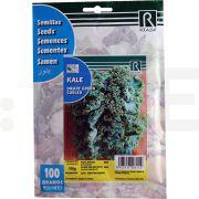rocalba seminte salata kale pitica 100 g - 1