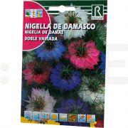 rocalba seminte doble variada 10 g - 1