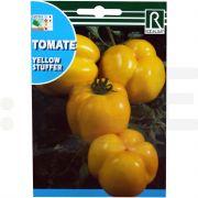 rocalba seminte tomate yellow stuffer 0 1 g - 1