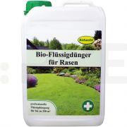 schacht ingrasamant lichid organic pentru gazon rasen flussigdunger 2 5 litri - 1