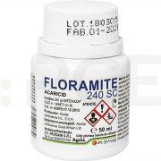 chemtura insecticid agro acaricid floramite 240 sc 50 ml - 1
