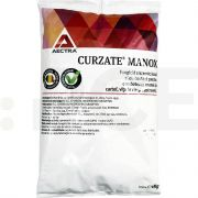 dupont fungicid curzate manox 1 kg - 1