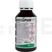 nufarm erbicid dicopur top 464 sl 500 ml - 1