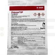 basf fungicid polyram df 20 g - 1