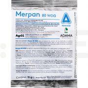 adama fungicid merpan 80 wdg 15 g - 1