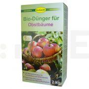 schacht ingrasaminte ingrasamant organic pomi fructiferi 2 kg - 1