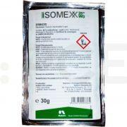 nufarm erbicid isomexx 20 wg 1 kg - 1