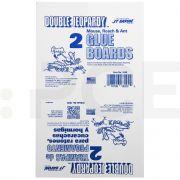 jt eaton placa adeziva double jeopardy placa adeziva - 1