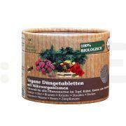 mack bio agrar ingrasamant amn vegetal natural tablete - 1