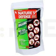 bird x repelent nature s defense repelent pentru animale 1 36 kg - 1