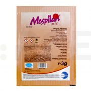nippon soda insecticid agro mospilan 20 sg 3 gr - 1
