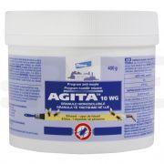 novartis insecticid agita 10 wg 400 g - 1