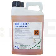 nufarm erbicid dicopur top 464 sl 20 litri - 1