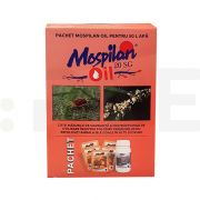 summit agro insecticid agro mospilan oil 20 sg 50 5x3 g 250 ml - 1