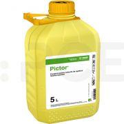 basf fungicid pictor 5 litri - 1