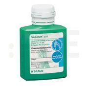 bbraun dezinfectant promanum pure 100 ml - 1