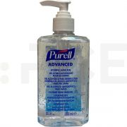 gojo dezinfectant gel purell advanced 300 ml - 1