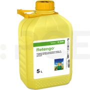 basf fungicid pachet flexity duo retengo 10 litri flexity 5 litri - 1