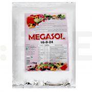 rosier ingrasamant megasol 16 8 20 1 kg - 2