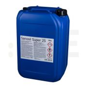 sanosil ag dezinfectant sanosil s010 ag 10 litri - 1