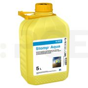 basf erbicid stomp aqua 5 litri - 1