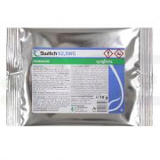 syngenta fungicid switch 625 wg 10 g - 1
