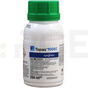 syngenta fungicid topas 100 ec 250 ml - 1
