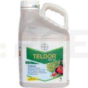 bayer fungicid teldor 500 sc 5 litri - 1
