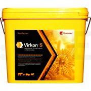 dupont dezinfectant virkon s 5 kg - 1