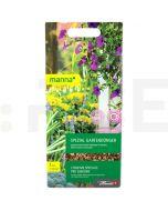 hauert ingrasamant manna bio spezial 1 kg - 1