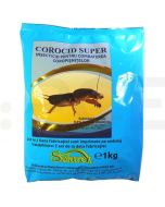 solarex insecticid agro insecticid corocid super 1 kg - 2