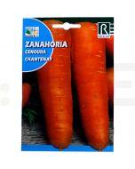 rocalba seminte morcov chantenay 10 g - 1