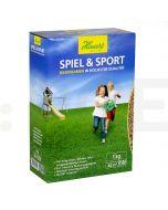 hauert seminte gazon sport 1 kg - 1