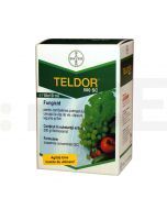 bayer fungicid teldor 500 sc 10 ml - 1