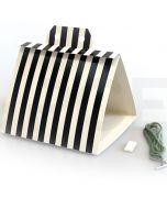 agrisense capcana tm black stripe delta kit - 1