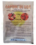 arysta lifescience fungicid captan 80 wdg 1 kg - 3