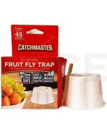 catchmaster capcana fruit fly trap anti musculita de otet - 4