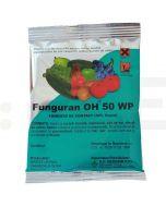 spiess urania chemicals fungicid funguran oh 50 wp 10 kg - 1